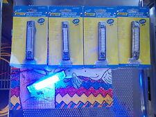 "UNDERWATER LED LIGHTS 4"" 6 BLUE LEDS SEACHOICE 03031 4PAC BOATINGMALL STORE EBAY"