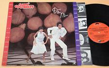 DONNY & MARIE:LP-GOIN'COCONUTS-DISCO 1°ST ORIG USA 1978+INNER OTTIMO EX-