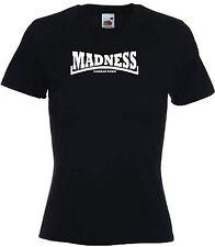 SKA Ladies Fitted Tees, Madness, SKA, Ladies T-shirt, 2TONE