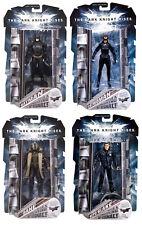 BATMAN Cavaliere Oscuro il Ritorno Personaggi Action Figures 15cm by Mattel