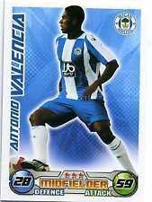 Match Attax  Antonio Valencia
