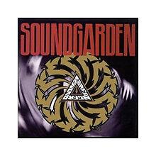 Badmotorfinger by Soundgarden CD Chris Cornell Audioslave Temple of the Dog