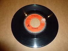 "THE POLICE - Invisible Sun - 1981 UK 7"" Juke Box Vinyl single"