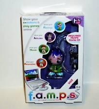 F.A.M.P. Computer Software & Custom Charm Sad