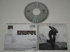 MIKE+THE MECHANICS/LIVING ANNÉES(WEA 256 004-2) CD ALBUM