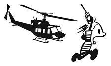 Renn! (Bell 212) Pegatina