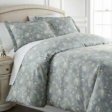 Infinite Blossom Reversible Comforter Set