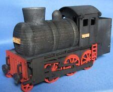 Räucherlok Dampflok Lok Eisenbahn Zug Räuchermann Dampflokomotive + Räucherk.