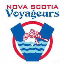Nova Scotia Voyageurs AHL Hockey Mens Embroidered Polo XS-6X, LT-4XLT New