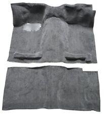 Complete Cutpile Carpet Kit Fits 1987-1994 Nissan D21 Reg Cab