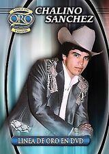 Chalino Sanchez: Linea de Oro en DVD, Good DVD, Chalino Snchez,