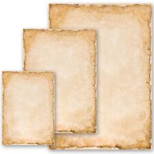 Briefpapier KAFFEE MIT MILCH 20 Blatt DIN A4 Motivpapier