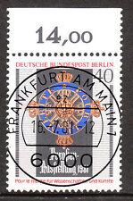 Berlin 1981. mi N. 648 bordo superiore timbrato (3610)