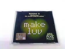 OLIVER CHEATHAM ROOM 5 - CD SINGLE 6 tracks