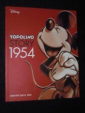 ***TOPOLINO STORY 1954 *** ALLEGATO AL CORRIERE DELLA SERA VOL.6 (2005)