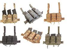 HSGI Rifle Leg Rig-Multicam-Highlander-Coyote Brown-Olive Drab-Black-Woodland