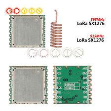 868/915MHz SX1276 Wireless Transceiver Module LoRa SPI Remote Alarm