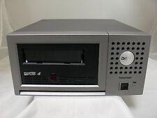 DELL 95P4659 LTO-4-EX1 External Tape Drive 800/1.6TB HH SAS