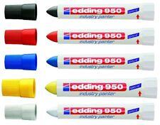 edding 950 industry painter Spezialmarker Strichstärke 10mm Farbe wählbar