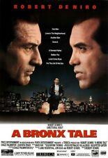 A Bronx Tale 8x10 11x17 16x20 24x36 27x40 Movie Poster Vintage Robert De Niro A