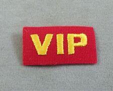 US Navy VIP Patch / Arc / Tab