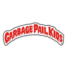 Garbage Pail Kids Series 1 Adam-Geddon (Pick Singles from drop list) 2017 Topps