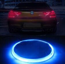 82mm Brilliant Emblem LED Background Light sticker For BMW 3 5 7 Series X3 X5 X6