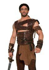 Mens Medieval Warrior Armor