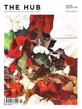 THE HUB Magazine #1 CLAUDIA DEVLIN PAULINA KLIMEK LEVI LIV TYLER PAUL SMITH @new
