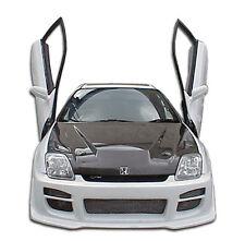 97-01 Honda Prelude R34 Duraflex Front Body Kit Bumper!!! 101850