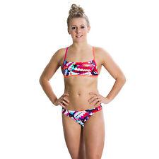 Bikini von Speedo Damen Frauen Zweiteiler 2-Teiler Endurance+ Badeanzug Bademode