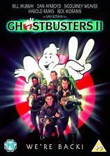 Ghostbusters II [DVD] [1989], Very Good DVD, Annie Potts, Dan Aykroyd, Sigourney