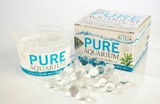 Evolution Aqua Pure Aquarium 6 25 50 Balls Pack Clears Fish Tank Water Aquarium