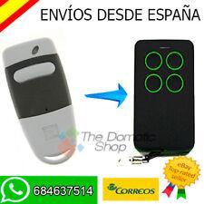 MANDO DE GARAJE COMPATIBLE PARA CARDIN TXQ S486 TXQ486100 TX1- FÁCIL COPIA