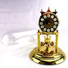 orologio nuovo idea regalo classico da tavolo/camino MADE IN GERMANY / germania
