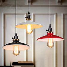 Retro Deckenlampen Vintage Pendelleuchte Hängeleuchte Lampe NEUWARE Leuchte Deko