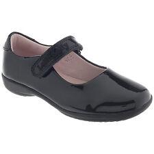 Lelli Kelly CLASSIC LK8218 Girl's Black Patent School Shoe Sizes 25 -35  F