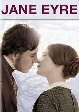 Jane Eyre    DVD    LIKE NEW