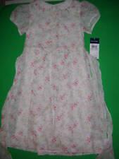 Ralph Lauren Dress girls size 4 new with tags