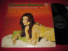 RARE PANART LATIN LP - FERNANDO ALBUERNE - CUANDO ME ENAMORO HONEY - PANART 3118