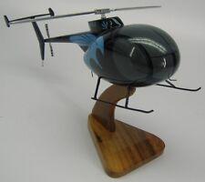 Revolution Mini 500 USA Helicopter Wood Model Regular