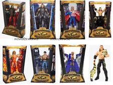 Wwe Definición de momentos Figuras-John Cena/Enterrador/Sting/Shinsuke Nakamura-Nuevo