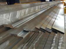 Aluminium Flachmaterial Aluprofil Flach Flachstange AW-60