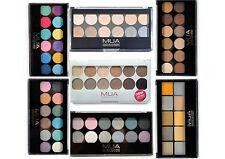 MUA Make Academy Professional Eyeshadow Palette spogliami troppo nude regalo SMOKEY