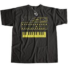 Sintetizador EDP Wasp Inspirado Camiseta 100% Algodón Premium