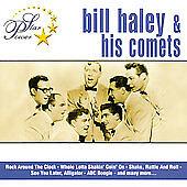 STAR POWER - BILL HALEY & HIS COMETS!! NR!!!!