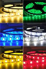 Roll of 5M 300-LED Lamp Waterproof String Light Strip Flexible Fairy Showcase