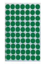 """3/8"""" Green Felt Dots Surface Protector Felt Pads TROPHY Lamp supplies CRAFTS"""