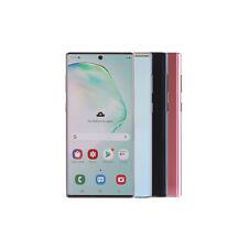 Samsung Galaxy Note 10 DualSim / N970F/DS / 256GB / Glow Pink Black / Wie Neu