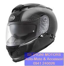 PREMIER TOURAN CARBON Casco Integrale Moto Full Face Helmet Premier Touring